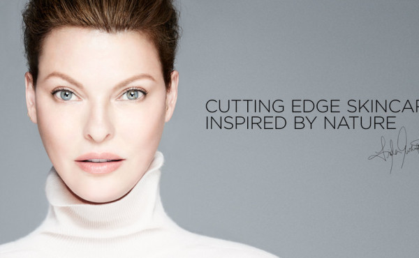 Erasa Announces Linda Evangelista as its new Vice President and Creative Director