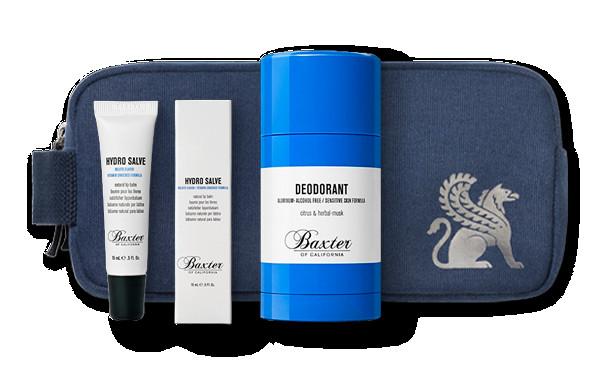 Baxter of California - Super Savings on Award Winning Products & Gift Sets!