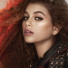 Marc Jacobs Beauty Spring 2017 Collection featuring Kaia Gerber