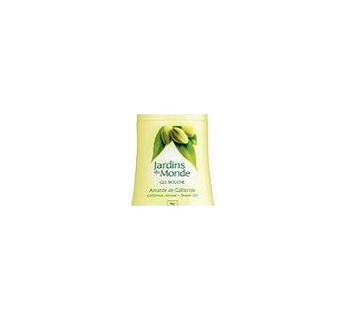 Yves Rocher Jardins du Monde Californian Almond Shower Gel