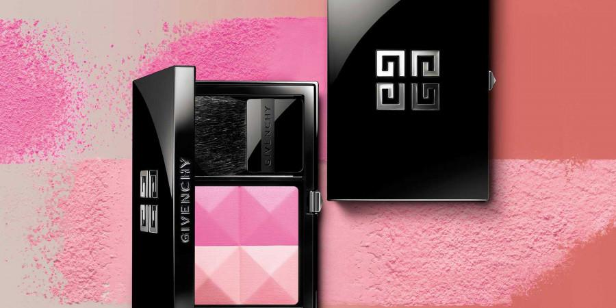 Givenchy Prisme Blush   News   BeautyAlmanac