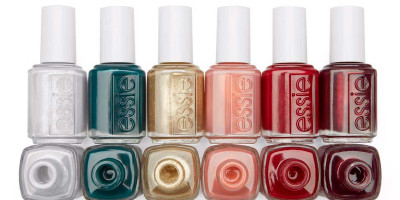 Essie Getting Groovy Winter Collection 2016