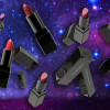 Illamasqua to launch Antimatter Lipstick