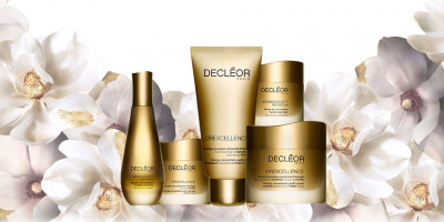 Decleor Orexcellence Collection Preview