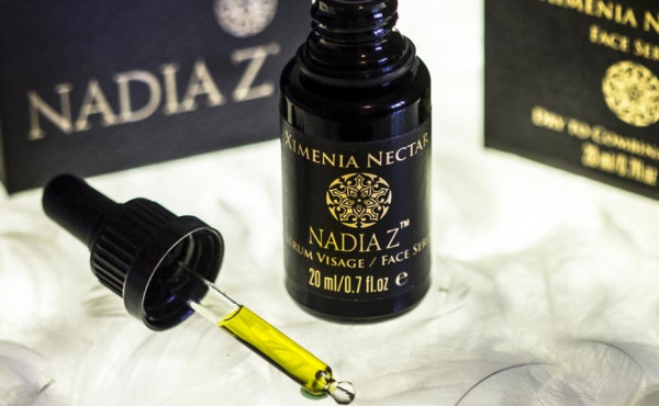 Nadia Z Ximenia Nectar Face Serum | Product Review