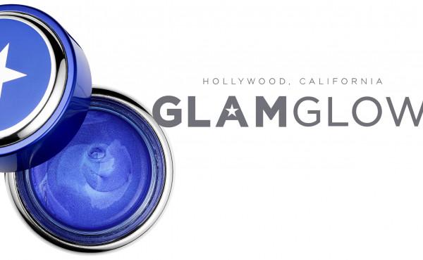 GlamGlow GravityMud Firming Treatment Sonic Blue