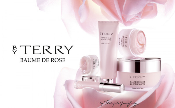 By Terry Baume de Rose Collection