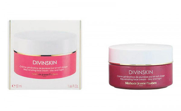 Méthode Jeanne Piaubert Divinskin Rejuvenating Face Cream - Velvet Days and Nights
