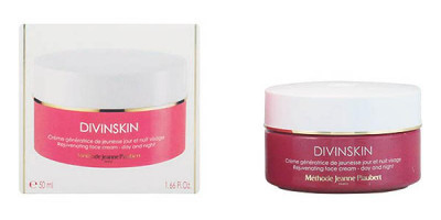 Méthode Jeanne Piaubert Divinskin Rejuvenating Face Cream - Velvet Days and Nights
