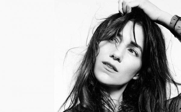 NARS partners with Charlotte Gainsbourg