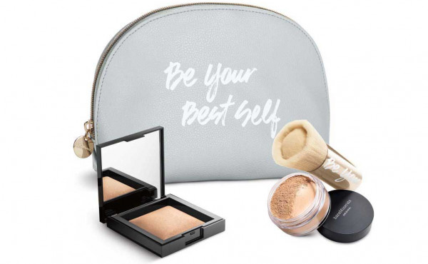 bareMinerals collaborates with YouTube personality Ingrid Nilsen