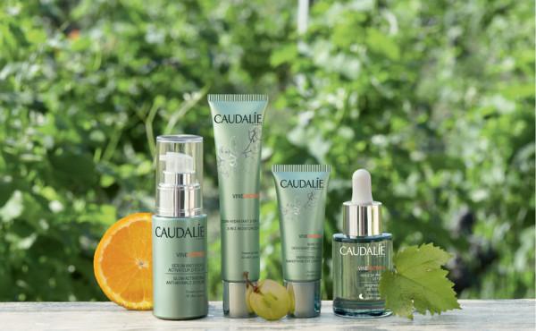 Caudalie introduces VineActiv Collection