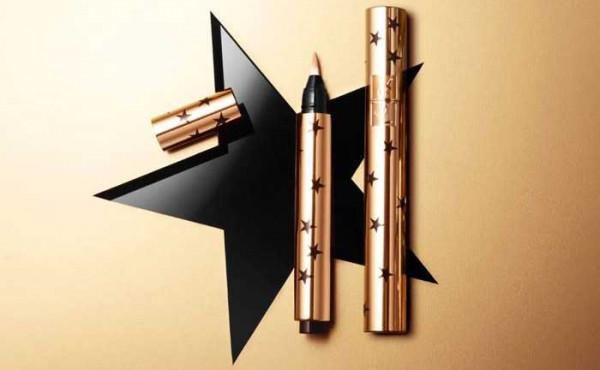 Yves Saint Laurent Touche Éclat Star Collection
