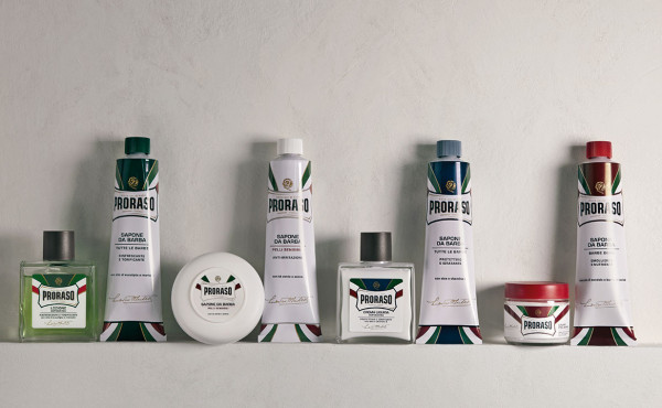 Proraso : Celebrating 100 years of the Italian Shaving Miracle
