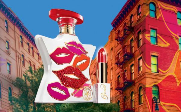 Bond No. 9 expands into color cosmetics