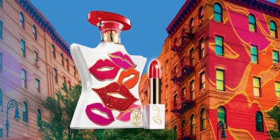 Bond No. 9 expands into color cosmetics