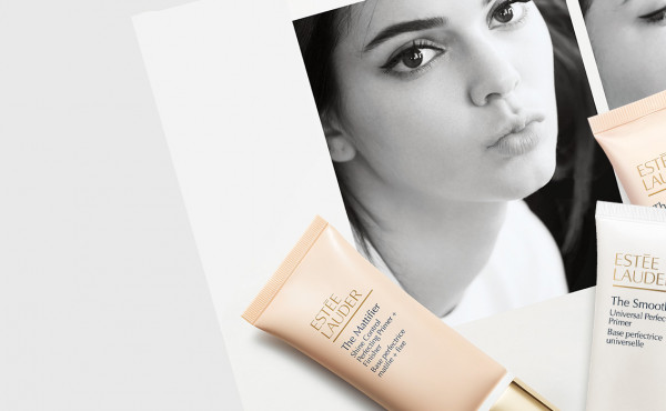 Estée Lauder Makeup Primers for Spring 2017