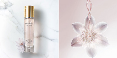 Estée Lauder adds to its Re-Nutriv Youth Collection