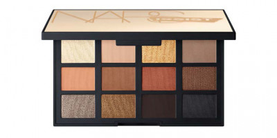 NARS Loaded Eyeshadow Palette for Spring 2017