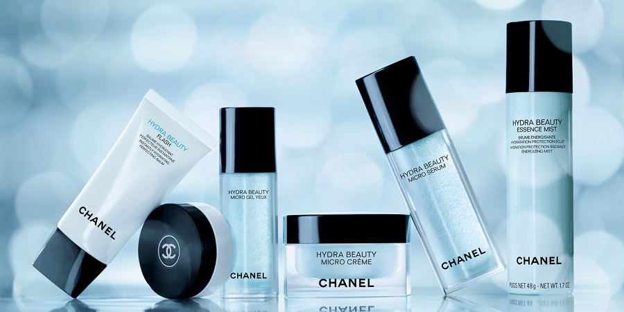 Chanel Hydra Beauty Micro Crème News Beautyalmanac