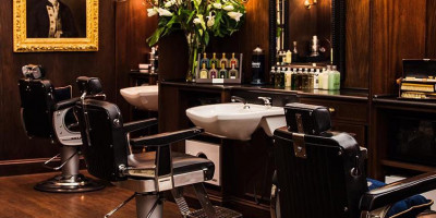 Truefitt & Hill - the World's Oldest Barber est. 1805 Launches New Skincare Products