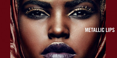MAC Metallic Lip Collection