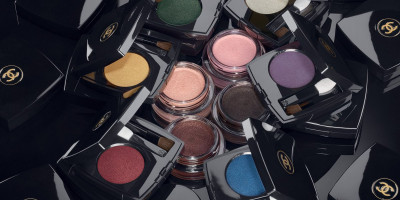 Chanel Ombre Première Eyeshadow Collection