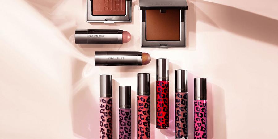 Laura Mercier J Adore Le Soleil Makeup Collection News