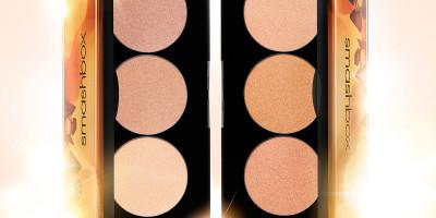Smashbox x Casey Holmes Spotlight Palette