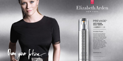 Elizabeth Arden signs Reese Witherspoon