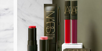 NARS x Charlotte Gainsbourg Makeup Collection