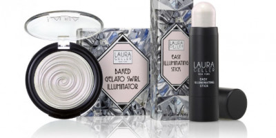 Laura Geller Diamond Dust Illuminators for Spring 2017