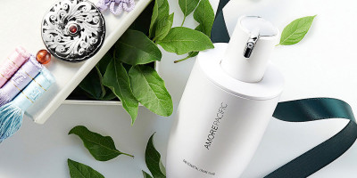 Amorepacific Essential Creme Fluid a new category of moisturizer