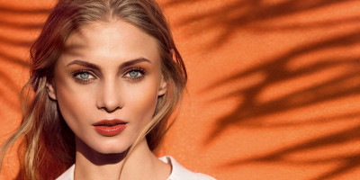 Clarins Summer Bronze Makeup Collection for 2017