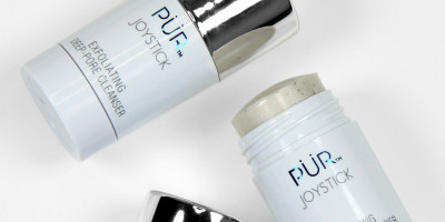 Pür Minerals Joystick - A New Approach to Facial Cleansing