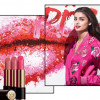 Lancôme Rhapsody Rouge - 5 new shades of L'Absolu Rouge Lipstick