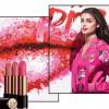 Lancôme Rhapsody Rouge - 5 new shades of L'Absolu Rouge Lipstick