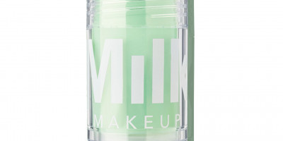 Milk Makeup Matcha Toner the world's first solid toner