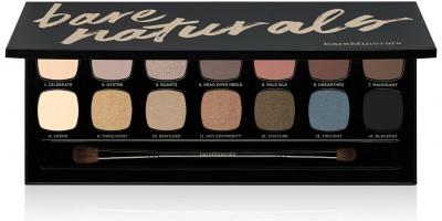 bareMinerals Bare Naturals READY® 14.0 Eyeshadow Palette