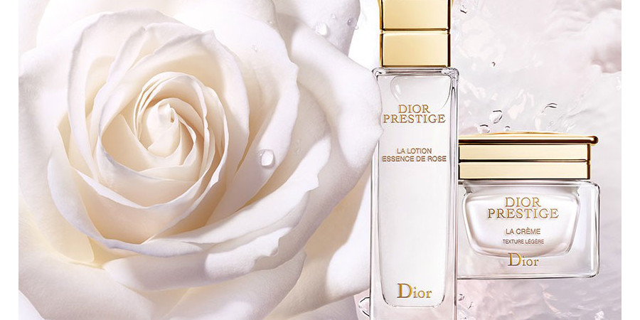 Image result for Lotion Essence de Rose dior