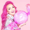 Too Faced x Kandee Johnson I Want Kandee Makeup Collection