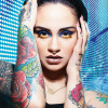 Make Up For Ever x Kehlani Aqua XL Color Collection