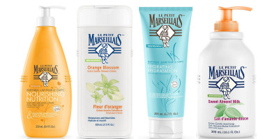 Le Petit Marseillais - Affordable & Aromatic Skincare from France's #1 Body Wash Brand
