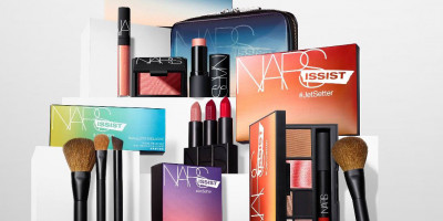 NARS NARSissist #Jetsetter Collection for 2017