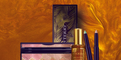 By Terry Tropical Sunset Collection