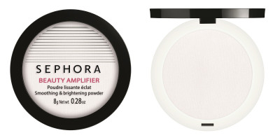 SEPHORA COLLECTION Smoothing & Brightening Powder Review