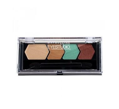 Maybelline Eye Studio™ Color Plush™ Silk Eyeshadow