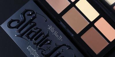 Kat Von D Shade+Light Crème Contour Palette