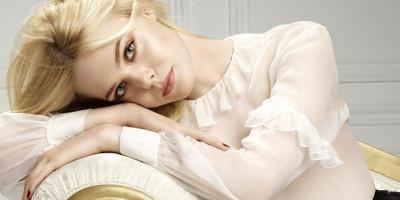 L'Oréal Paris Names Elle Fanning as the new Face
