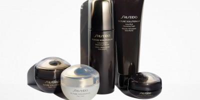 Shiseido renews Future Solution LX skincare range